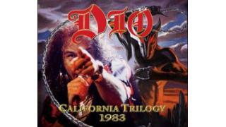 CALIFORNIA TRILOGY 1983