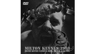 MILTON KEYNES 1993