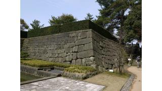 城巡り26~福井城