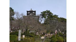 城巡り27~丸岡城