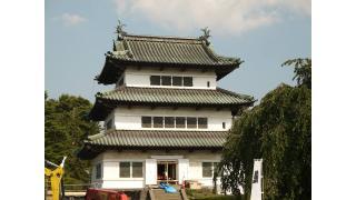 城巡り29~弘前城
