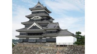 城巡り31~松本城