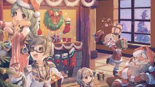 【RO】クリスマス2014メモ