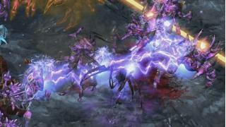 SC2 Direct Strike Commander: Kerrigan編