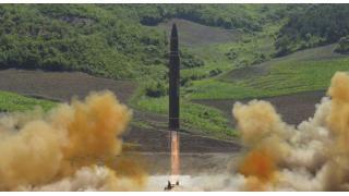 茨城県知事選挙と年内解散 / 北朝鮮弾道ミサイル / 核実験 / 民進党代表選