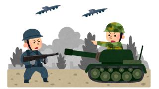 朝鮮半島情勢 難民対応の件