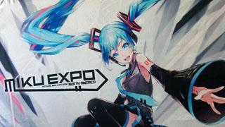 MIKU EXPO 2016 in SF report Vol.3 (Short Film Fes) #mikuexpo