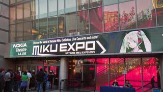MIKU EXPO in LA report Vol.3 (1st show & Dance party) #mikuexpo