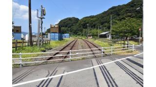 福井県敦賀市までベンチを数えに行ってきました。(旅行記)
