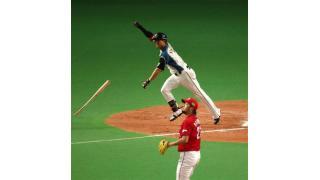 【日本シリーズ4, 5戦】日本ハム戦 ●● 札幌で広島を支えたリリーフ陣打たれ日ハム王手