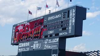 【4/28~5/6 虎兎燕】GWもカープメンバーはお仕事中!5勝3敗と勝ち越して首位をガッチリキープ