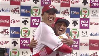 【10/17~19】兎 五年前のリベンジを果たして二年ぶり日本シリーズ進出!
