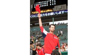 【5/18 広4-0阪】デーゲーム男ジョンソンと鉄壁中継ぎ陣で今季二度目の6連勝