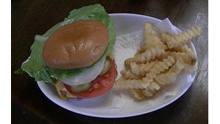 【料理】今日もどこかでダディ・クール!! チーズバーガーの巻【アメリカン】