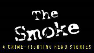 The Smoke 第三話:ポーカーフェイス
