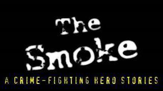 The Smoke 第五話:假面(かめん)の下にある顔は