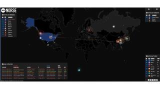 【第三次大戦だ】世界中のサイバー攻撃をリアルタイムで確認できるサイトが凄すぎる!