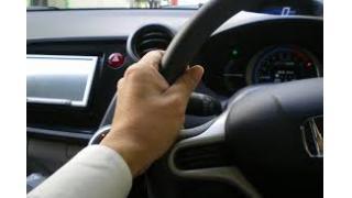 【無免許悲報】女子の●●%「車の運転が出来ない男とかありえないwwwwwwwwww」