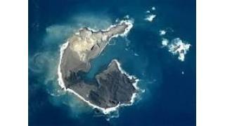 【正直忘れてた?】西之島が東京ドームの〇〇倍に成長!