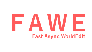 Minecraft】FAWE : Fast Async WorldEdit 第1回 概要編:コマナズ