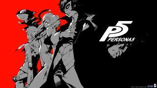 壁]v・)<PS4「ペルソナ5」感想