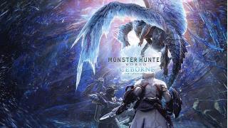 壁]v・)<PS4「モンスターハンターワールド:アイスボーン」感想