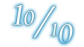 壁]v・)<フリーゲーム「10/10」感想