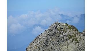 立山に登山してきました。