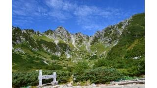 【ヤマノススメ】木曽駒ヶ岳で初テント泊してきた。