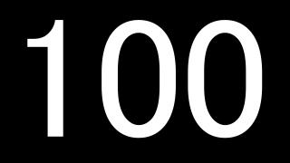 [テキスト] 投稿数100回を迎えて