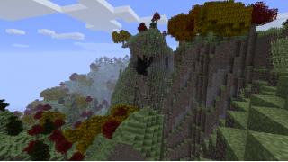 Terra Firma Craftはもう一度Minecraftを面白くしてくれる