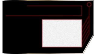 セリフ枠・キャラ窓(HUD風)の使い方