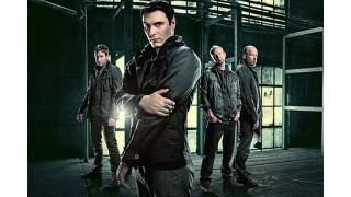 "Breaking Benjamin ""Blow Me Away"" 歌詞和訳"