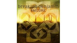 "Breaking Benjamin ""Failure"" 歌詞和訳"