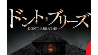 映画「ドント・ブリーズ」紹介と感想(途中までネタバレ)