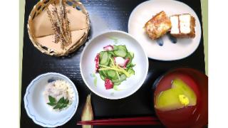 テレビドラマ みをつくし料理帖(6)「う尽くし」