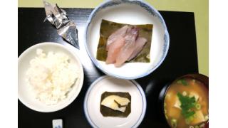 テレビドラマ みをつくし料理帖(8)「寒鰆の昆布締め」(最終回)