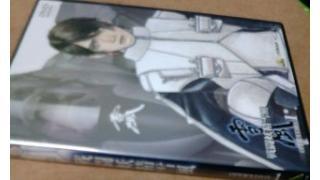 DVD「戦闘妖精雪風」メモ