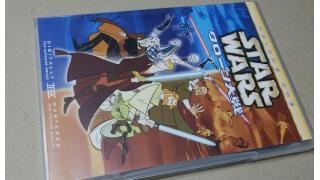 DVD「スターウォーズ クローン大戦」
