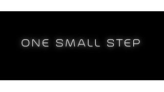 アニメ「One Small Step」予告編
