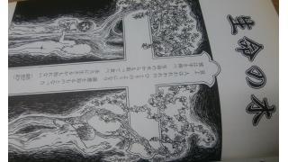 「生命の木(諸星大二郎著)」妖怪ハンター(3)