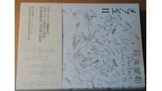 「メッシュ(萩尾望都著)」Ⅱ