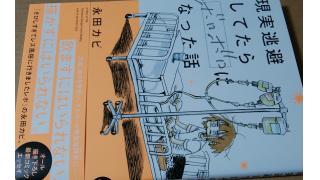 「現実逃避してたらボロボロになった話(永田カビ著)」