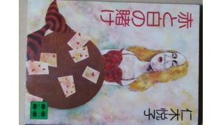 「赤と白の賭け(仁木悦子著)」前半