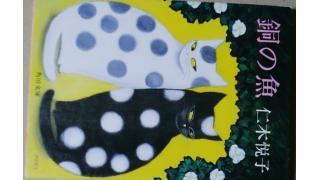 「銅の魚(仁木悦子著)」後半