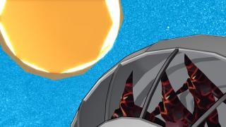 光速エスパー 第2話 大彗星M現わる