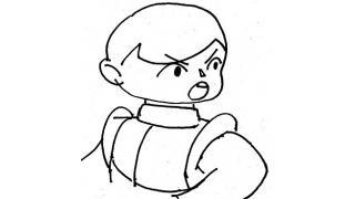 「宇宙パトロールホッパ」エピソード紹介(第1話 宇宙少年ジュン)