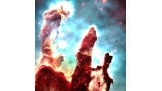 ハッブル宇宙望遠鏡25周年・時空を超える銀河の旅