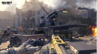 新作ゲーム購入後レビュー【CALL OF DUTY BLACK OPS3(コールオブデューティブラックオプス3 CODBO3)】PS4 XboxOne PC