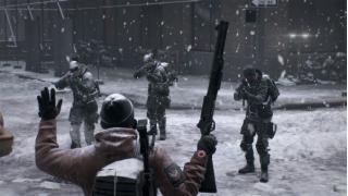 新作ゲーム購入後レビュー【ディビジョン(The DIVISION)】PS4 XboxOne PC
